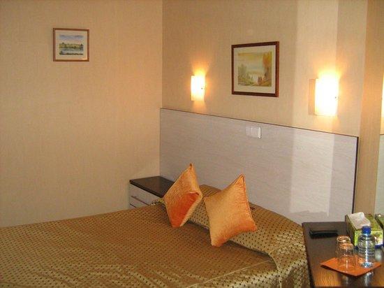 Herzen House Hotel : номер