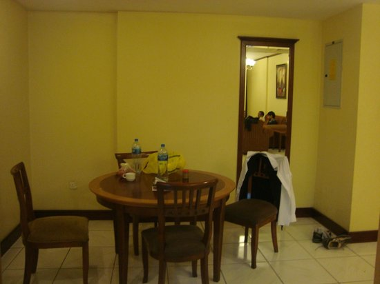 Picture Of Desert Rose Hotel Apartments