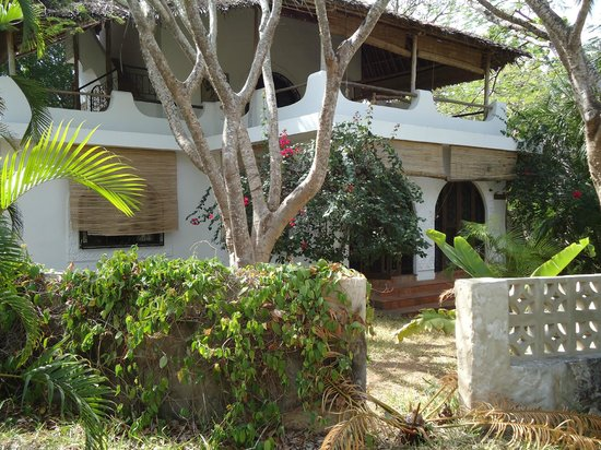 Shambani Cottages : Villa