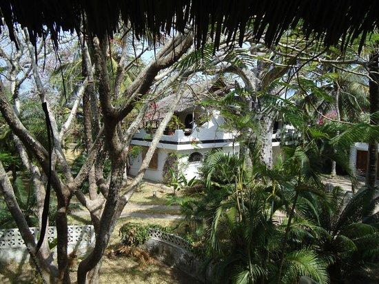 Shambani Cottages : Villa