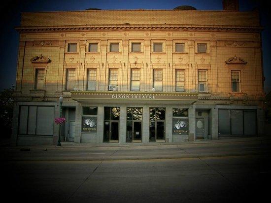 Dixon Theater