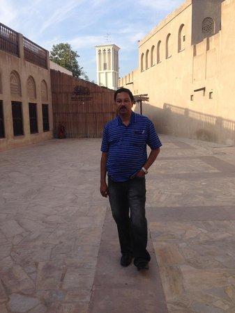 Sheikh Mohammed Centre for Cultural Understanding: Heritage centre