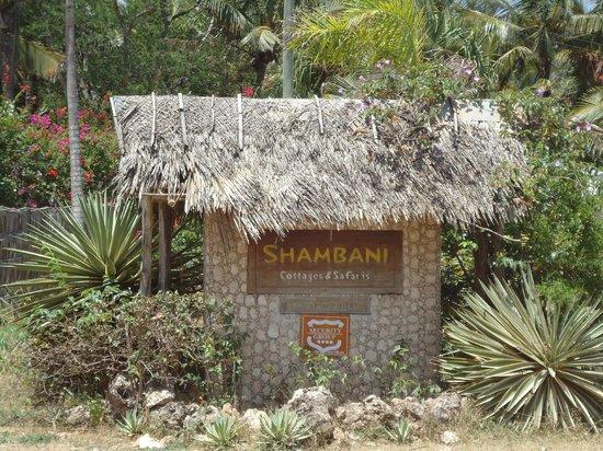 Shambani Cottages: Shambani