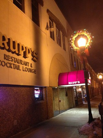 Rupps Downtown: Rupps