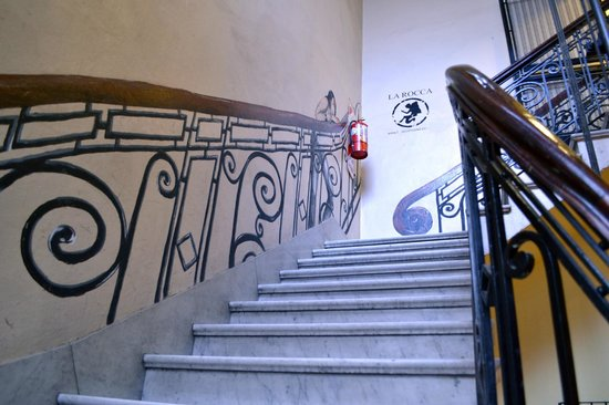 写真La Rocca Hostel枚