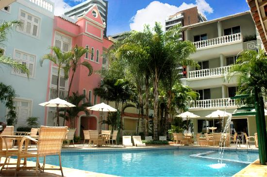 HOTEL VILLA MAYOR (FORTALEZA): 827 fotos, comparação de preços e 1.326 avaliações