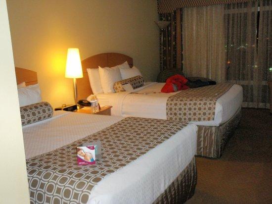 Crowne Plaza Orlando - Universal Blvd : Standard Queen Room
