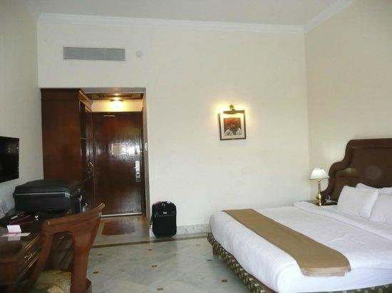 Ramada Khajuraho: chambre