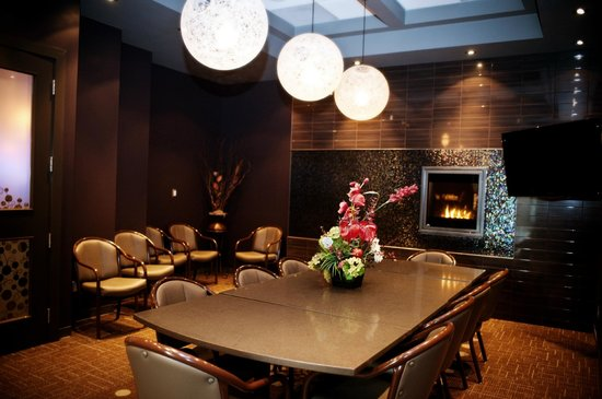 Century Casino St Albert: THE VAULT - Private Dinning