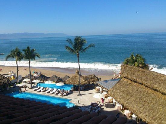 Villa Premiere Boutique Hotel & Romantic Getaway: vista desde la terraza