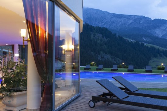 Granvara Relais & Spa Hotel: Awesome!