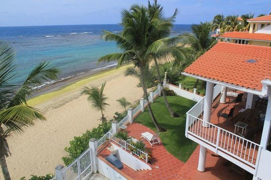 Photo of Villa Tropical Oceanfront Apartments on Shacks Beach Isabela