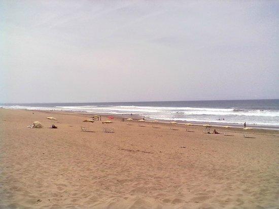 Azemmour, Morocco: Haouzia Beach