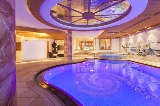 Granvara Relais & Spa Hotel: Pool