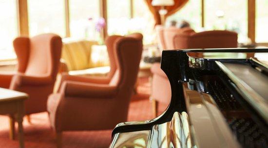 Granvara Relais & Spa Hotel: Piano
