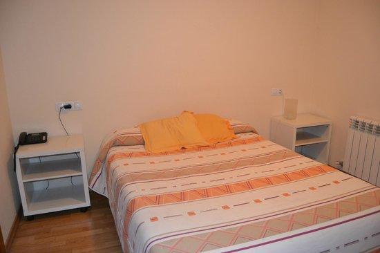 Aparthotel Nou Vielha: Habitació