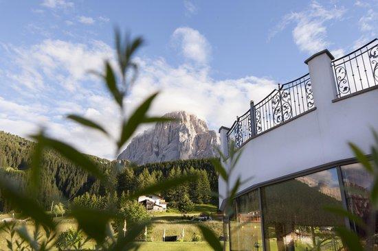 Granvara Relais & Spa Hotel: Sassolungo