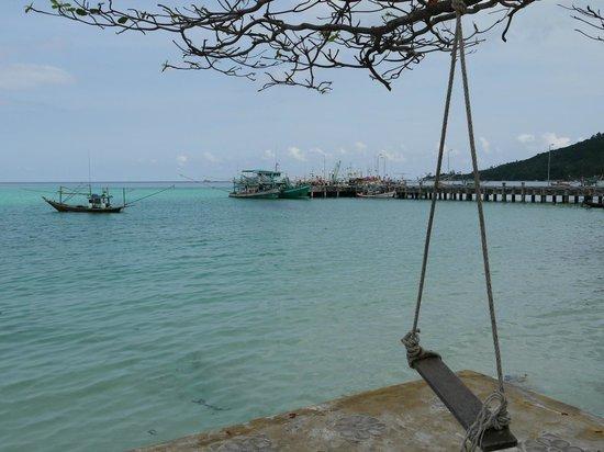 Ao Chaloklum Bay : это не сон