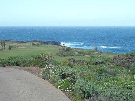 Buenavista Golf: Blick auf Bahn ?