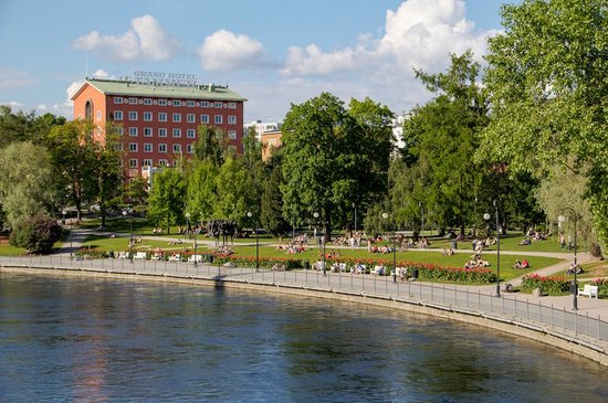 E.A.T. Tampere Tours