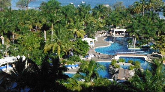 Hotel Riu Guanacaste: Piscine