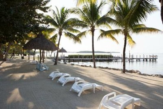 Atlantic Bay Resort : The Beach at ABR