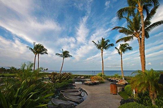 Halii Kai Resort At Waikoloa Beach