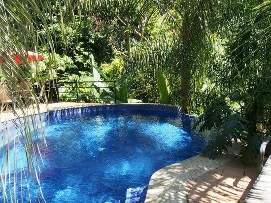 El Paseo del Mar: The gorgeous pool