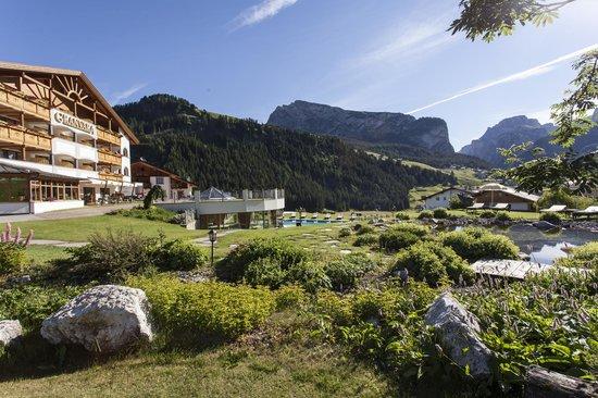 Granvara Relais & Spa Hotel: Sommer