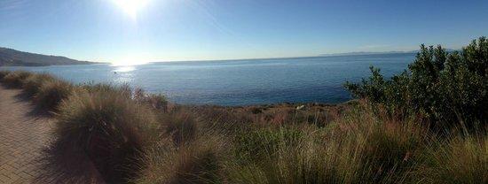 Terranea Resort: View