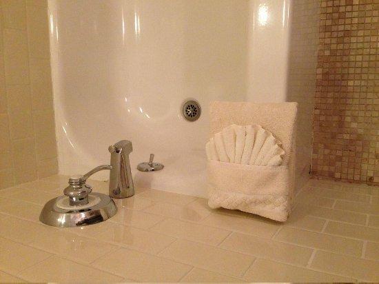 Hotel Denver : very clean
