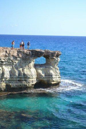 Sea Caves: Красоты