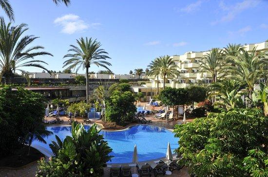 Barcelo Corralejo Bay: piscine