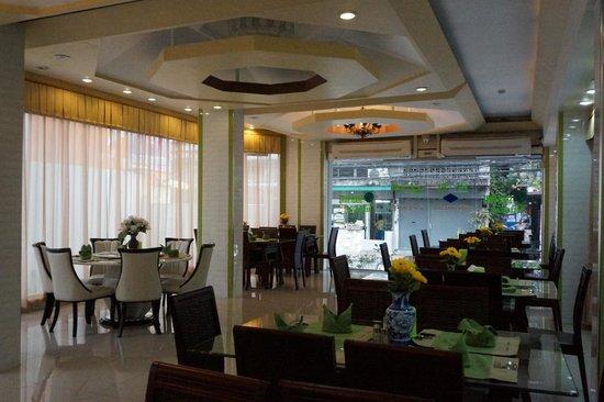 Shadi Home Bangkok: restaurant