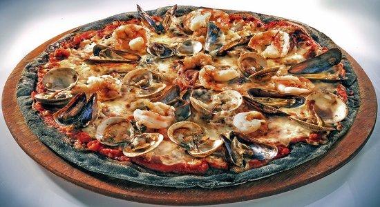 Al Forno Pizzería Italiana