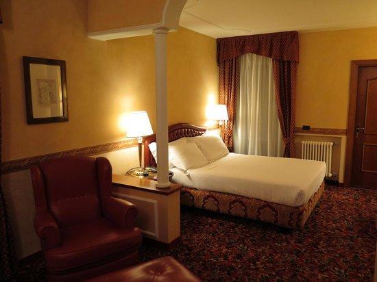 Hotel Leon d'Oro: Camera superior