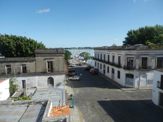 Hotel Posada del Virrey : hotel charmant et bien situé