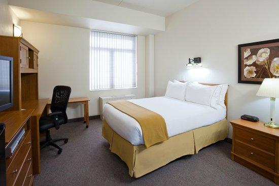 IHG Army Hotels Fort McCoy Bldg 51 Anderson Hall
