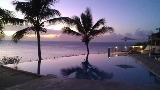 Cocobay Resort : Great views from pools