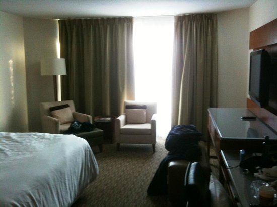 The Westin Ottawa : Room