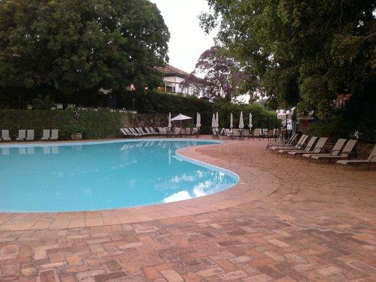 Hotel Fazenda Dona Carolina: c