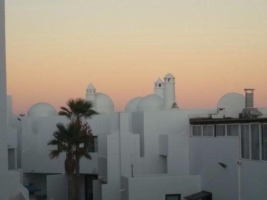 Tabaiba Centre Apartments: Beautiful view