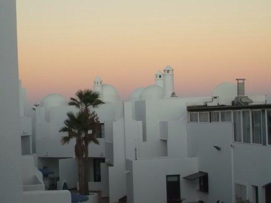 Tabaiba Centre Apartments: .