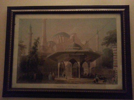 Serenity Hotel Istanbul: --