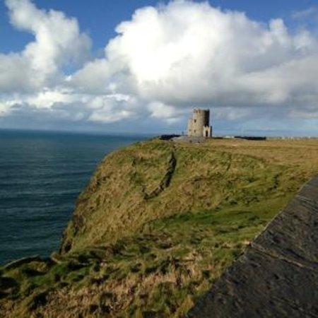 Tour Dublin: Cliffs of Moher