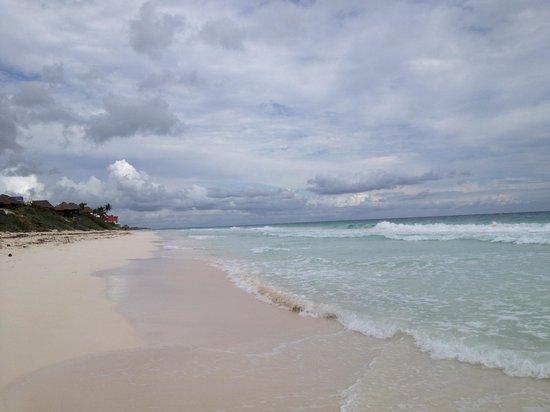 Posada Yum Kin: Tulum Beach