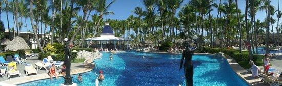 ClubHotel Riu Bambu: piscina1