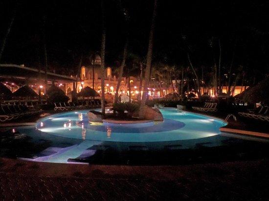 ClubHotel Riu Bambu: piscina2
