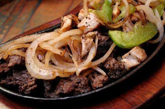 chaparral beef