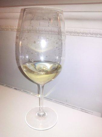 Restauracja Padre : Gorgeous wine
